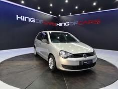 2014 Volkswagen Polo Vivo 1.4 5Dr Gauteng