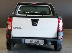 2021 Nissan NP200 1.5 Dci  Ac Safety Pack Pu Sc  Gauteng Alberton_3