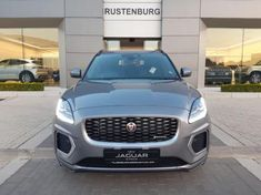 2021 Jaguar E-Pace D200 2.0D S R-Dynamic147KW North West Province Rustenburg_1
