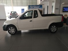 2021 Nissan NP200 1.5 Dci  Ac Safety Pack Pu Sc  North West Province Rustenburg_2