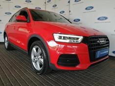 2017 Audi Q3 1.4T FSI Stronic (110KW) Gauteng