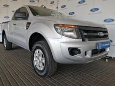 2016 Ford Ranger 2.2tdci Xl P/u Sup/cab  Gauteng