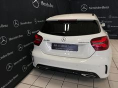 2018 Mercedes-Benz A-Class A 200 AMG Auto Western Cape Claremont_2