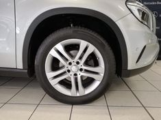 2015 Mercedes-Benz GLA 200 Auto Western Cape Claremont_4