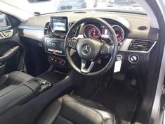 2018 Mercedes-Benz GLE-Class 350d 4MATIC Western Cape Cape Town_2