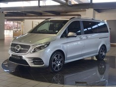 2020 Mercedes-Benz V-Class V250d  Avantgarde Auto Western Cape Cape Town_0