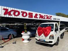 2014 Hyundai H100 Bakkie 2.6d Ac Fc Ds  Gauteng Vanderbijlpark_1