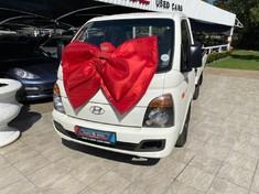 2014 Hyundai H100 Bakkie 2.6d Ac Fc Ds  Gauteng Vanderbijlpark_2