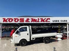 2014 Hyundai H100 Bakkie 2.6d Ac Fc Ds  Gauteng Vanderbijlpark_3