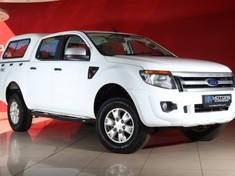 2015 Ford Ranger 2.2TDCi XLS Double Cab Bakkie North West Province