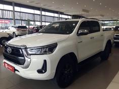 2021 Toyota Hilux 2.8 GD-6 RB Raider Auto Double Cab Bakkie Limpopo Mokopane_4