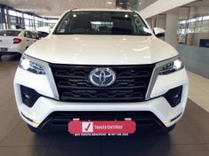 2021 Toyota Fortuner 2.4 GD-6 Raised Body Limpopo Mokopane_1