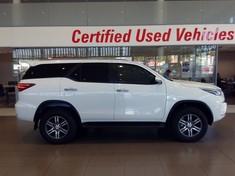2021 Toyota Fortuner 2.4 GD-6 Raised Body Limpopo Mokopane_2