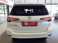 2021 Toyota Fortuner 2.4 GD-6 Raised Body Limpopo Mokopane_4