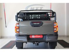 2021 Toyota Hilux 2.8 GD-6 RB Legend Auto Double Cab Bakkie Mpumalanga Barberton_2