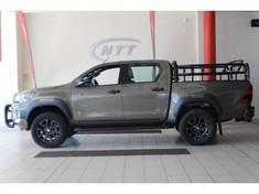 2021 Toyota Hilux 2.8 GD-6 RB Legend Auto Double Cab Bakkie Mpumalanga Barberton_3