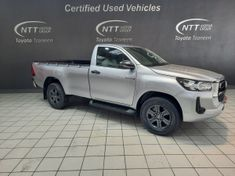2021 Toyota Hilux 2.4 GD-6 RB Raider Single Cab Bakkie Limpopo