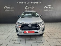 2021 Toyota Hilux 2.4 GD-6 RB Raider Single Cab Bakkie Limpopo Tzaneen_1