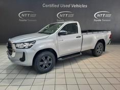 2021 Toyota Hilux 2.4 GD-6 RB Raider Single Cab Bakkie Limpopo Tzaneen_3