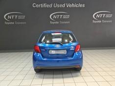 2017 Toyota Yaris 1.3 5-Door Limpopo Tzaneen_2