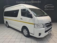 2017 Toyota Quantum 2.5 D-4d 14 Seat  Limpopo Tzaneen_0