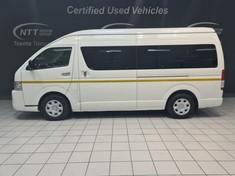 2017 Toyota Quantum 2.5 D-4d 14 Seat  Limpopo Tzaneen_2