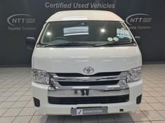 2017 Toyota Quantum 2.5 D-4d 14 Seat  Limpopo Tzaneen_4
