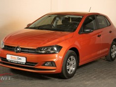 2021 Volkswagen Polo 1.0 TSI Trendline Gauteng Heidelberg_0