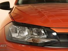 2021 Volkswagen Polo 1.0 TSI Trendline Gauteng Heidelberg_2