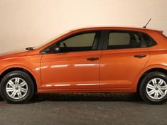 2021 Volkswagen Polo 1.0 TSI Trendline Gauteng Heidelberg_3
