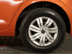 2021 Volkswagen Polo 1.0 TSI Trendline Gauteng Heidelberg_4