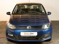 2019 Volkswagen Polo Vivo 1.4 Comfortline 5-Door Gauteng Heidelberg_1