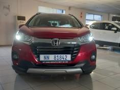 2021 Honda WR-V 1.2 Comfort Kwazulu Natal Newcastle_1