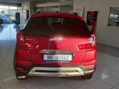 2021 Honda WR-V 1.2 Comfort Kwazulu Natal Newcastle_4