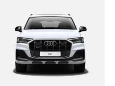 2021 Audi SQ7 4.0 TDI Quattro TIP Gauteng
