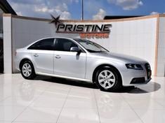 2010 Audi A4 1.8t Ambition (b8)  Gauteng
