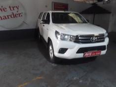 2016 Toyota Hilux 2.4 GD-6 SRX 4x4 Double Cab Bakkie Western Cape