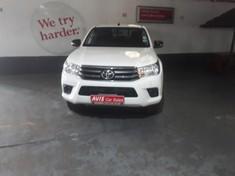 2016 Toyota Hilux 2.4 GD-6 SRX 4x4 Double Cab Bakkie Western Cape Bellville_1