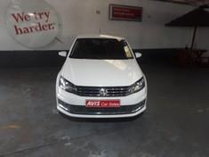 2016 Volkswagen Polo GP 1.6 Comfortline Western Cape