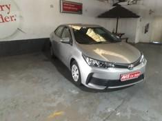 2020 Toyota Corolla Quest 1.8 Western Cape Bellville_1