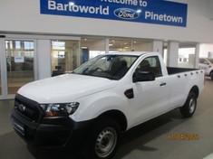 2021 Ford Ranger 2.2TDCi L/R Single Cab Bakkie Kwazulu Natal