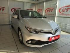 2015 Toyota Auris 1.6 XS Mpumalanga