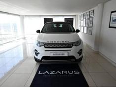 2019 Land Rover Discovery Sport SPORT 2.0i4 D HSE Gauteng Centurion_3