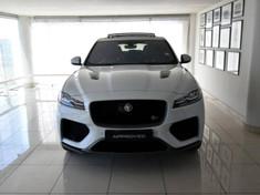 2020 Jaguar F-Pace 5.0 V8 SVR Gauteng Centurion_2