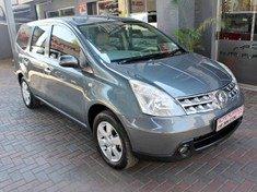 2008 Nissan Grand Livina 1.6 Acenta+  Gauteng