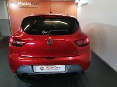 2015 Renault Clio IV 900 T GT-Line 5-Door 66KW Gauteng Johannesburg_3