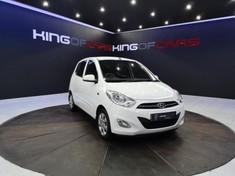 2014 Hyundai i10 1.25 Gls A/t  Gauteng