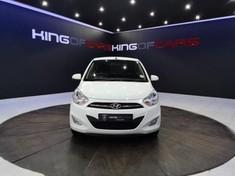 2014 Hyundai i10 1.25 Gls At  Gauteng Boksburg_1