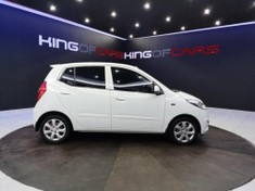 2014 Hyundai i10 1.25 Gls At  Gauteng Boksburg_2