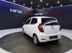 2014 Hyundai i10 1.25 Gls At  Gauteng Boksburg_3